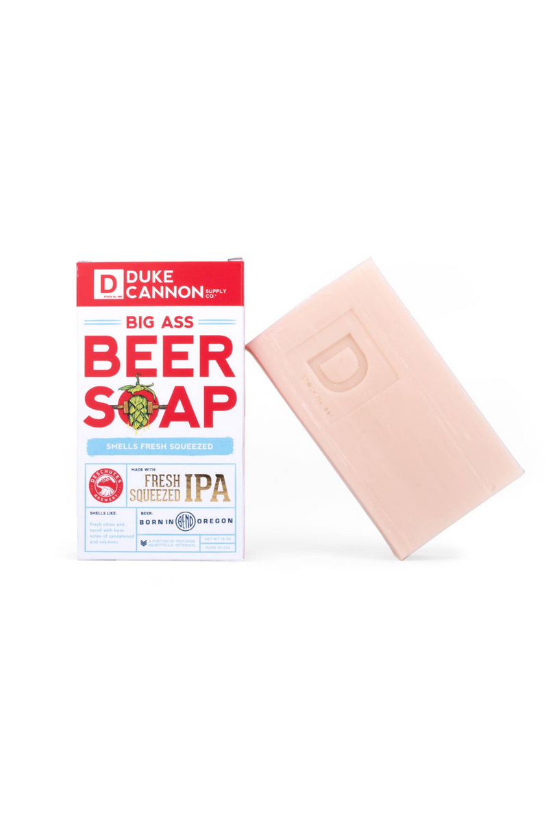 Deschutes IPA Brick of Soap