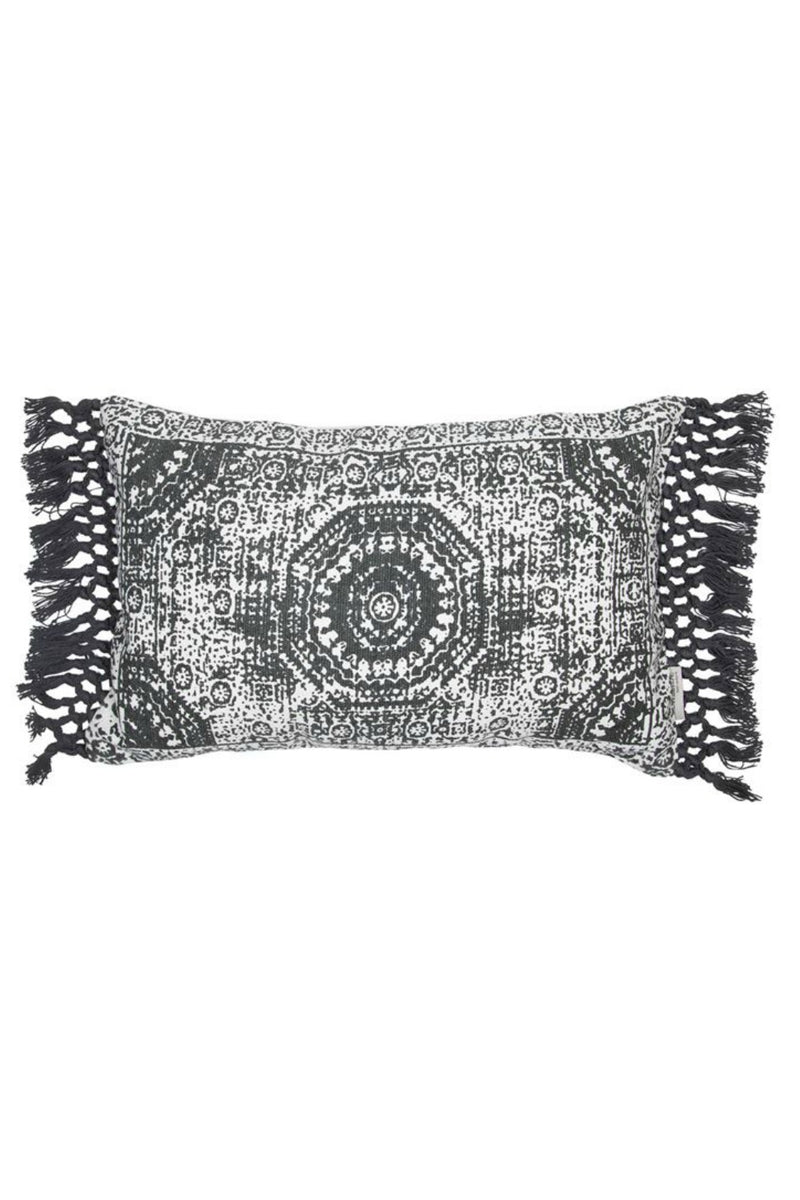 Hand Woven Adelaide Pillow