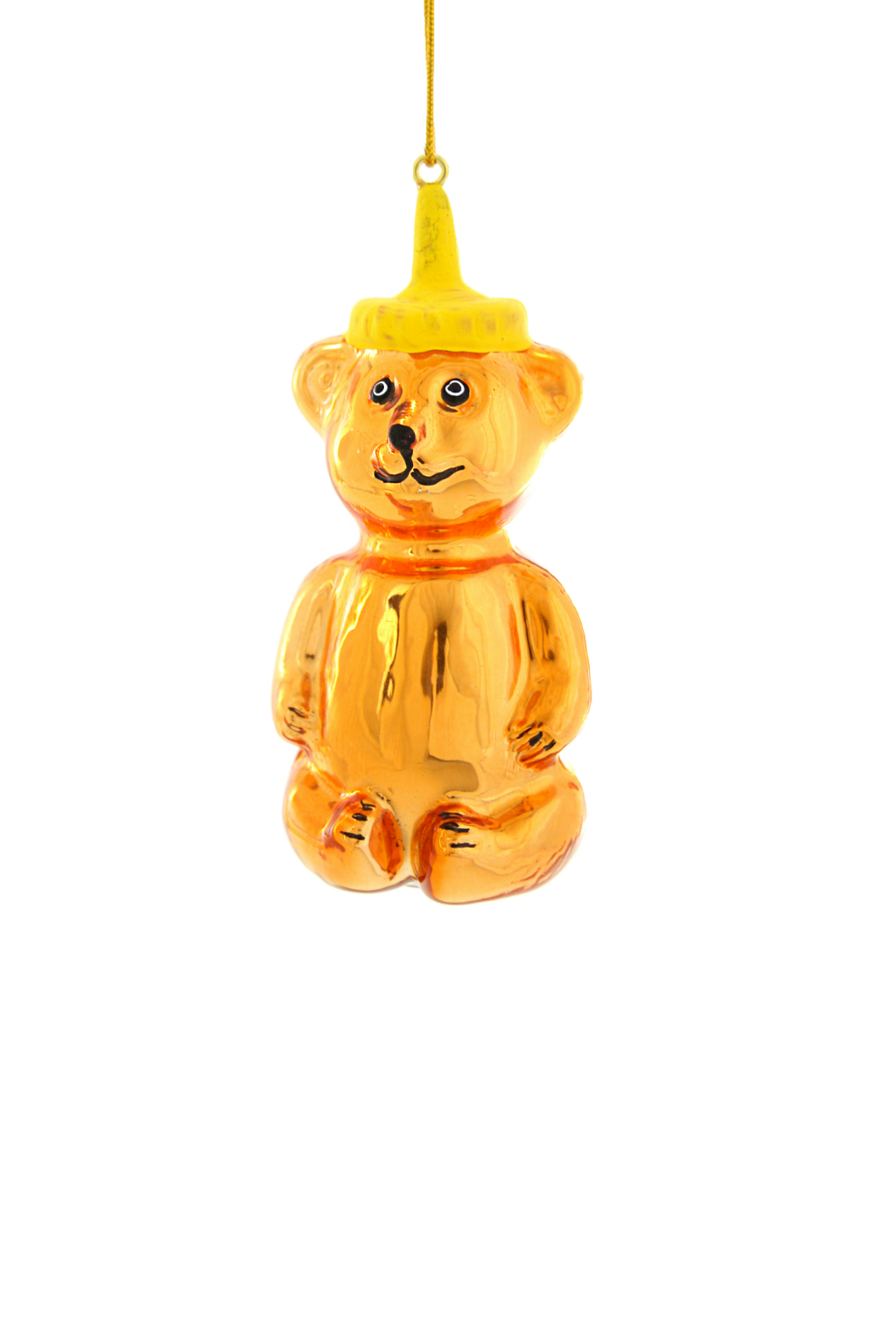 Cody Foster Honey Bear Ornament