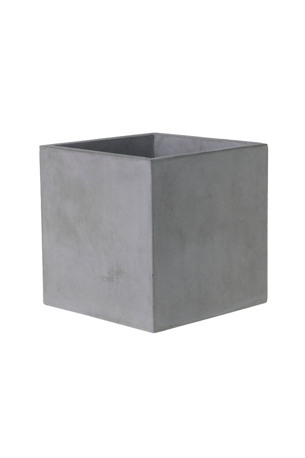 Accent Decor Newport Cube Planter