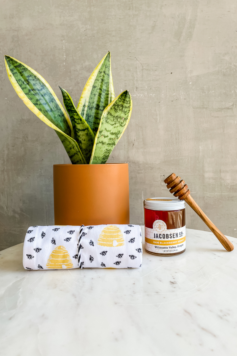 The Save the Bees Gift Set