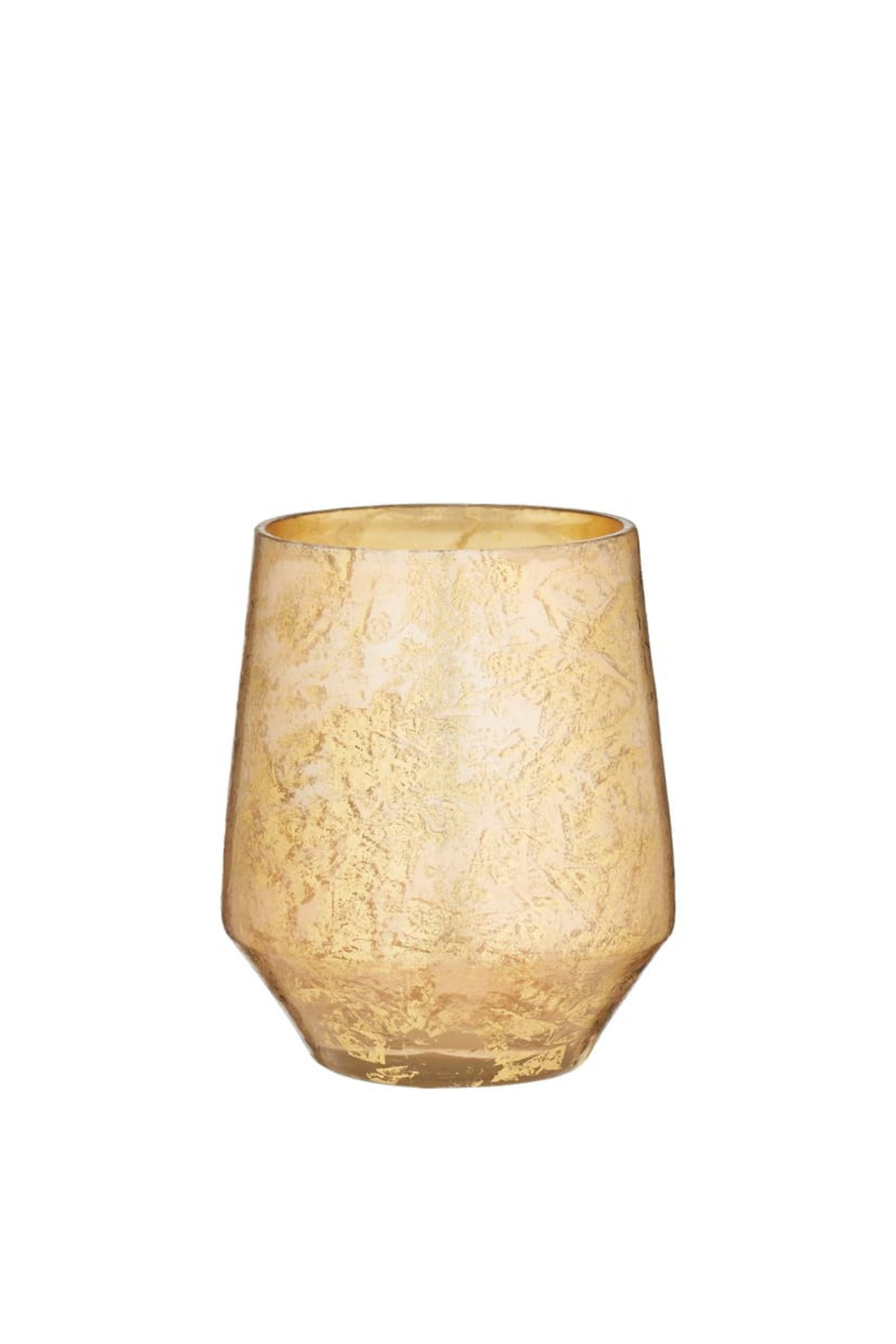 Illume Coconut Milk Mango Desert Glass Candle