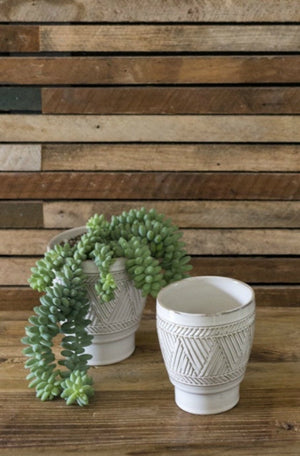 Accent Decor Tribe Urn