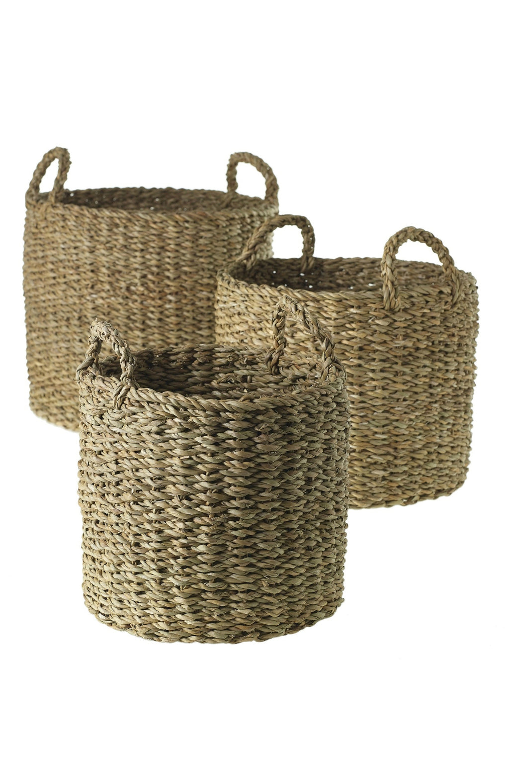 Accent Decor Hacienda Basket