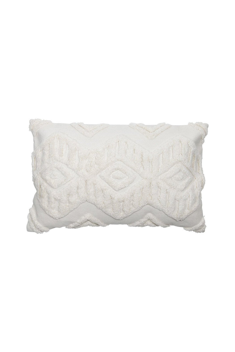 EcoVibe Style - Hand Woven Gila Pillow, Pillows + Throws