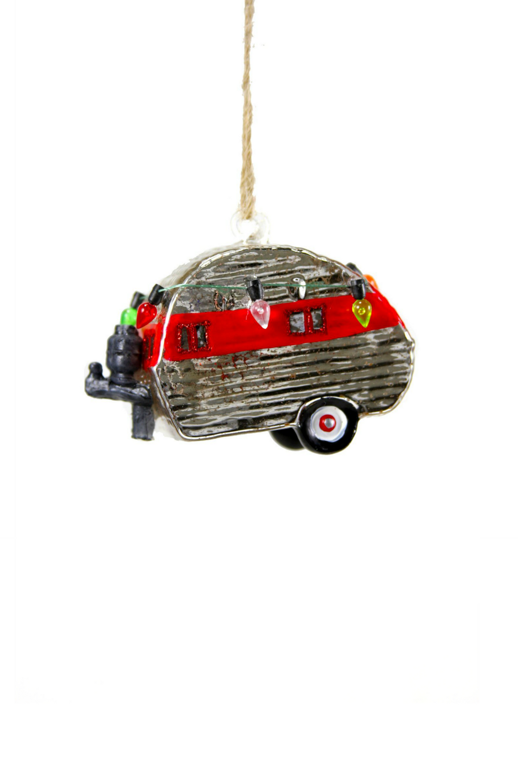 Cody Foster Holiday Camper Ornament