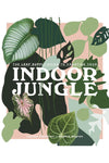 EcoVibe Style - Indoor Jungle by Lauren Camilleri, Book