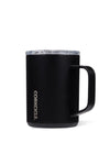 EcoVibe Style - Mug in Black, Kitchenware