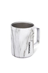 EcoVibe Style - Mug in Snowdrift, Kitchenware