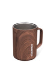 EcoVibe Style - Mug in Walnut Wood, Kitchenware