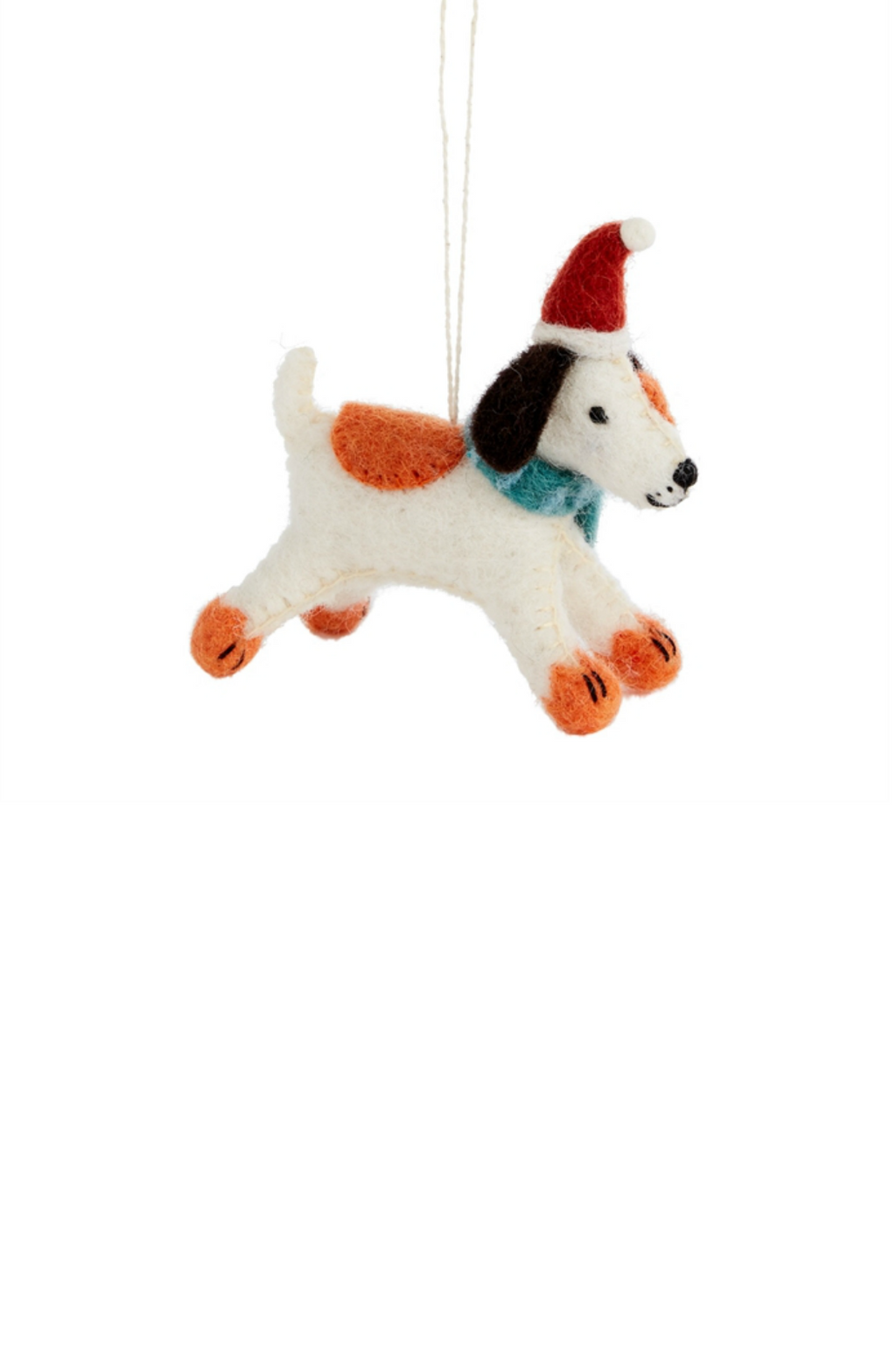 Accent Decor Fido Pooch Ornament