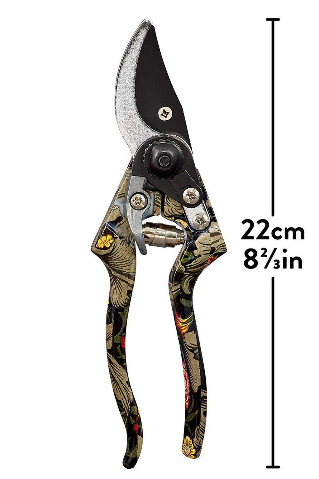 EcoVibe Style - Printed Pruning Shears, Leicester, J.H. Dearle