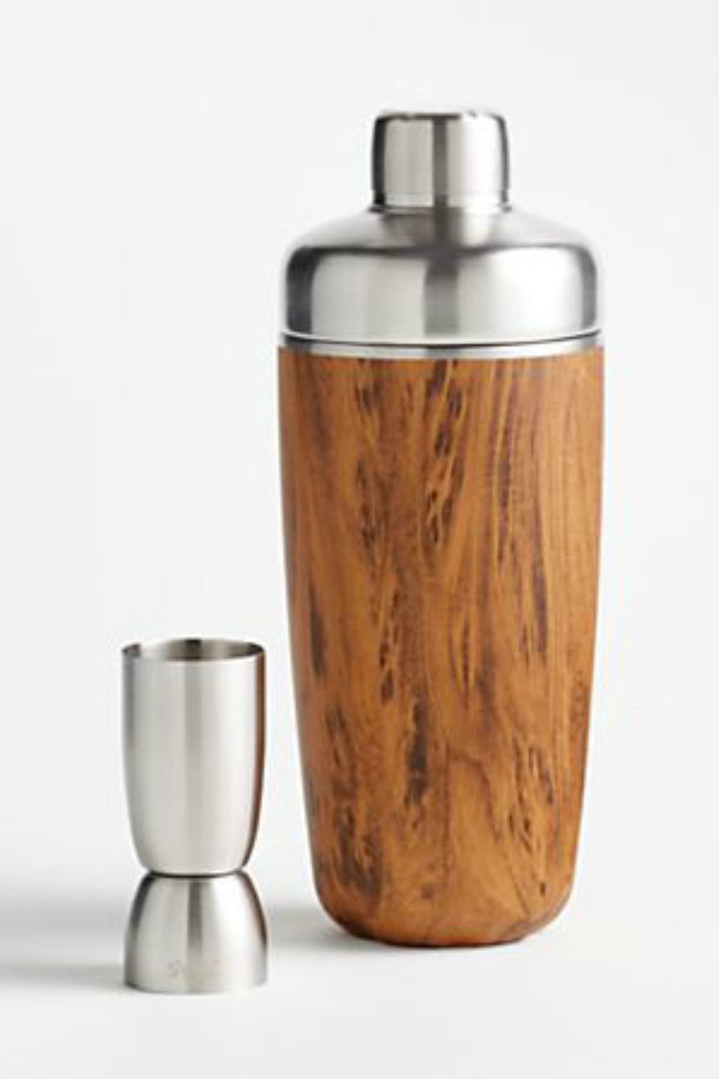 S'well Teakwood Shaker Set 18oz