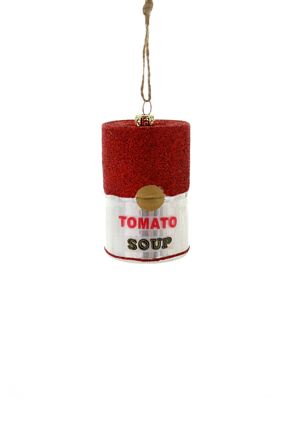 Cody Foster Tomato Soup Ornament