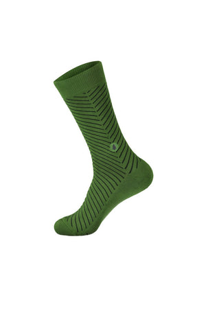 Conscious Step Socks that Plant Trees - Green