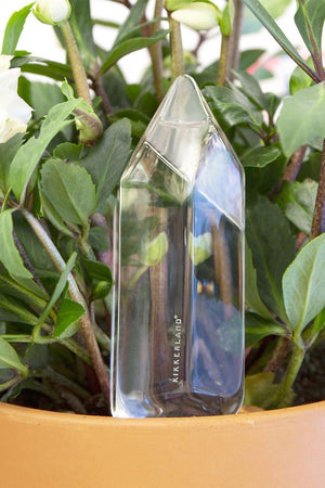 EcoVibe Style - Water From A Crystal,