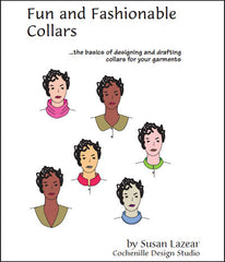 Fun Collars (Digital Download PDF)