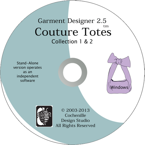 Couture Totes Plug-In Win