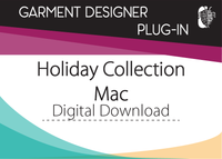 Holiday Collection Plug-In, Mac (Digital Download)