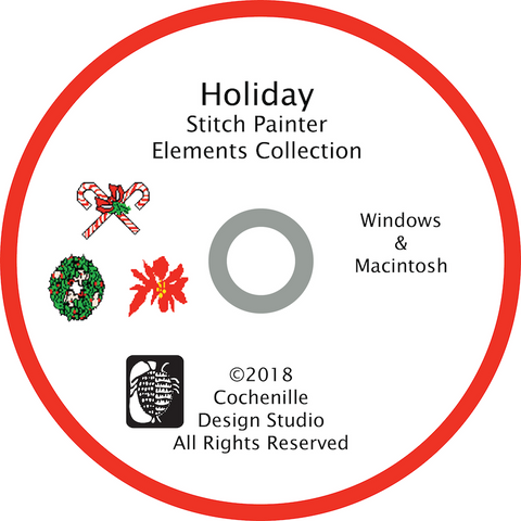 Holiday, SP Elements Disc