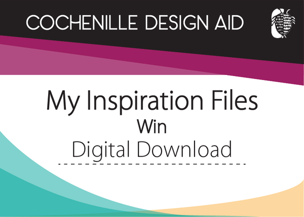 My Inspiration Files (Digital Download), Win