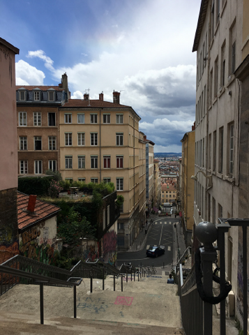 France Dinner Package 3 nights Lyon