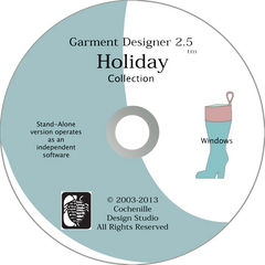 Holiday Collection Stand Alone, Win (Digital Download)