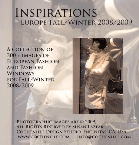 Fall/Winter 2008/2009 (Digital Download)
