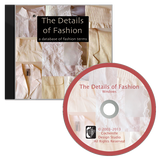 Details of Fashion, Win (Digital Download)