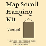 Scroll Kit Vertical -