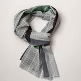 New York City Toner Style Map Scarf