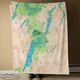Lake George Blanket