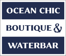 Ocean Chic Boutique & Waterbar