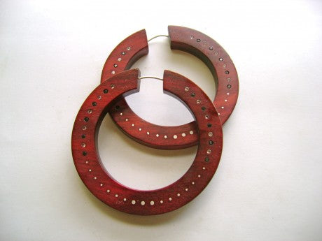 redheart hoops