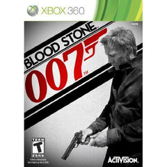 007: Blood Stone (Microsoft Xbox 360, 2010) - Games Found Here