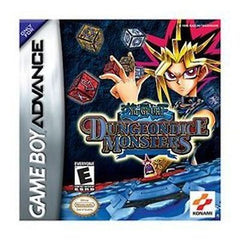 Yu-Gi-Oh! Dungeon Dice Monsters  (Nintendo Game Boy Advance, 2003) GBA - Games Found Here  - 1