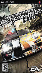 Need for Speed: Most Wanted 5-1-0 (Sony PSP, 2005) [Greatest Hits] - Games Found Here