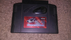 Nintendo 64 N64 GameShark Pro V.3.2 - Games Found Here  - 1