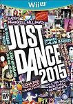 Just Dance 2015  (Nintendo Wii U, 2014) - Games Found Here
