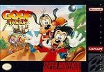 Disney's Goof Troop  (Nintendo SNES, 1993)