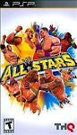 WWE All Stars  (PlayStation Portable, 2011) - Games Found Here