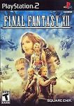 Final Fantasy XII  (Sony PlayStation 2, 2006) Complete