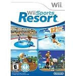 Wii Sports Resort  (Nintendo Wii, 2009) Disc Only