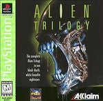 Alien Trilogy  (Sony PlayStation 1, 1996) Complete - Games Found Here