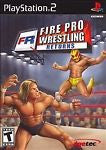 Fire Pro Wrestling Returns  (Sony PlayStation 2, 2007)