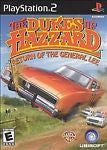 Dukes of Hazzard: Return of the General Lee (Sony PlayStation 2, 2004)