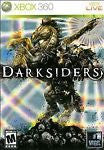 Darksiders (Microsoft Xbox 360, 2010) Complete