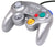 Official Original Nintendo Platinum Silver (DOLACPL2) Wired Game-pad Controller - Games Found Here  - 1