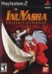 Inuyasha: Feudal Combat (Sony PlayStation 2, 2005) - Games Found Here