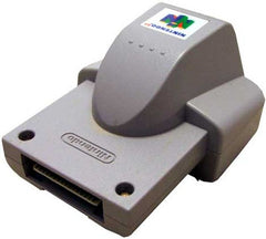 Genuine Official Nintendo 64 Rumble PAK NUS-013 Pack - Games Found Here  - 1